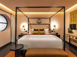 Casa Hoyos - Hotel Boutique, hotel en San Miguel de Allende