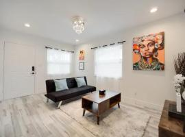 Modern Bayshore Home 46, apartment in Tampa