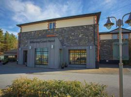 Killarney Court Hotel, hotel in Killarney