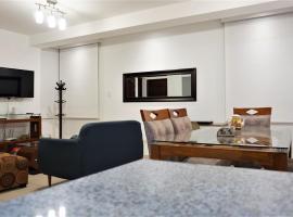 APARTAMENTO PRIVADO cerca al Aeropuerto Lima - Pe, self catering accommodation in Lima