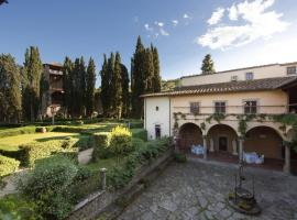 Villa Casagrande Resort e SPA, resort in Figline Valdarno