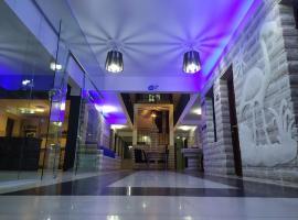 Hotel Kachi de Uyuni, hotel en Uyuni