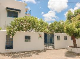 Republika Hostel, hostel in Natal