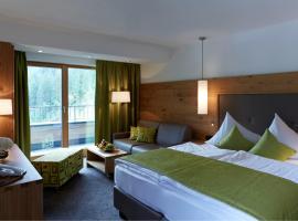 Hotel Garni Fimba, hotel in Ischgl