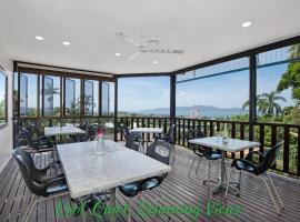 Island View Motel, motel in Townsville