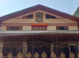 Ayurlaya Singalila Mingur, hotel near Gonjang Monastery, Bhurtuk