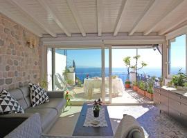 Casa Stella del Mattino, holiday home in Taormina
