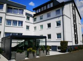 Hotel Grille, Hotel in Erlangen