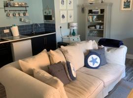 Beach Snug, apartment in Lytham St Annes