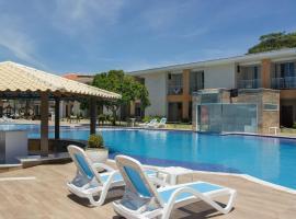 JR HOTEL, hotel near Alcohol Footbridge, Porto Seguro