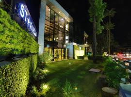 Hotel Starvilla Mount Abu, hotel in Mount Ābu