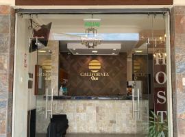 Hostal California Inn, hotel en Guayaquil