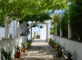 Orloff Mansion, pet-friendly hotel in Spetses