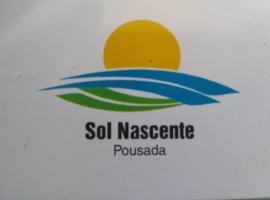 Pousada Sol Nascente, hotel near Serra dos Órgãos National Park, Guapimirim