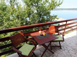 Apartment in Klimno/Insel Krk 33504, room in Klimno