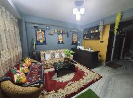 Chunni homestay, hotel in Gangtok