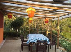 Theeng's Homestay(MIRIK), pet-friendly hotel in Darjeeling