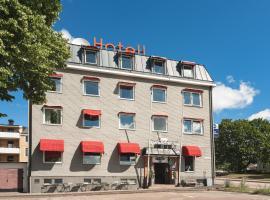 Best Western Sjofartshotellet, hotel in Oskarshamn