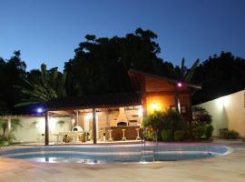 Village Pendotiba, family hotel in Niterói