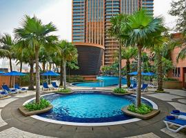 Grand Service Apartment @ Times Square, hotel in Kuala Lumpur