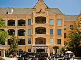 Hotel ZaZa Dallas, hôtel à Dallas