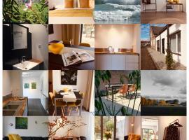 Vakantiehuis vlakbij het strand en natuur, villa in Biervliet
