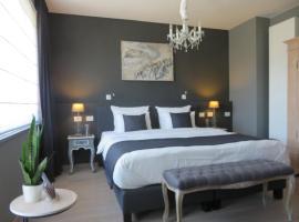 B&B De Goede 13, budget hotel in Bruges