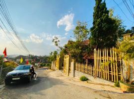 SkylerHome, homestay in Da Lat