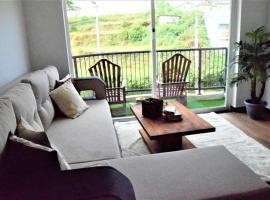 Lake Infinity Luxury Condos, apartment in Nuwara Eliya