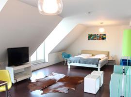 Stanys - Das Apartmenthotel, hotel near Wien Westbahnhof Train Station, Vienna