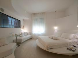 Aparthotel Duomo, residence a Milano