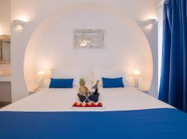 Seagull Hotel and Apartments, hotel in Agia Marina Nea Kydonias