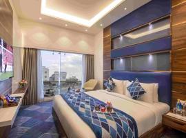 Dewdrop Amritsar, hotel in Amritsar