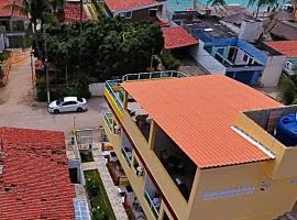 Flats Parada Obrigatoria, apartment in Maragogi