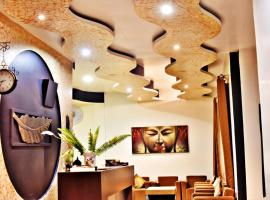 Sood's Garden Retreat, hotel in Kalimpong
