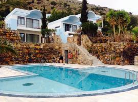 Elounda Vista Villas, pet-friendly hotel in Elounda