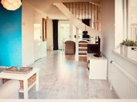 Aanloop 24, self catering accommodation in Domburg
