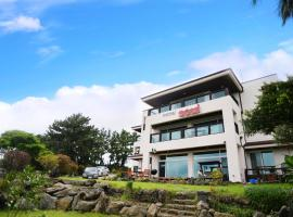 Minitel Soul, hotel in Seogwipo