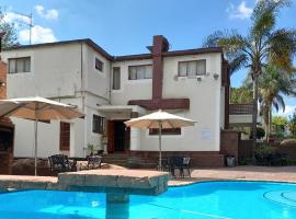 Ecotel Midrand, bed and breakfast a Midrand
