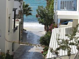 Theofanis Studios, hotel in Agia Anna Naxos