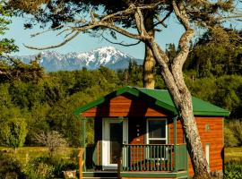 Crescent Beach and RV Park, hotel near Hoh Rain Forest Visitor Center, Port Angeles
