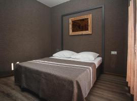 ESENIN-LocuS, apartment in Novosibirsk