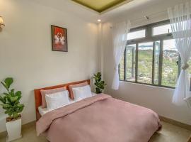 Chill House 5, отель в Далате