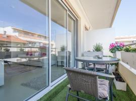 Studios de Provence, pet-friendly hotel in Cannes