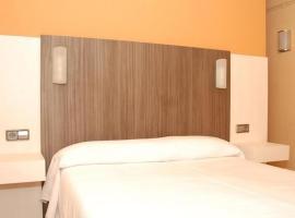 HOTEL MORELL, hotell nära Reus flygplats - REU, El Morell