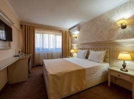 Hotel Orient Galati, hotel din Galaţi
