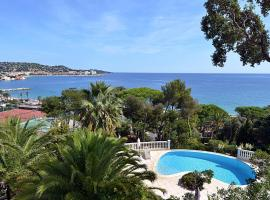 Lou Trelus, hotel near Beauvallon Golf, Sainte-Maxime