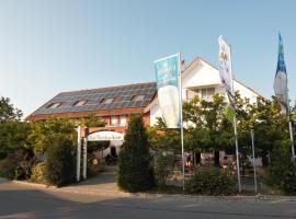 Hotel Restaurant Krone, Hotel in der Nähe von: OberschwabenHallen Ravensburg, Friedrichshafen