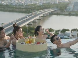 Arita Rivera Hotel, hotel near Asia Park Danang, Da Nang