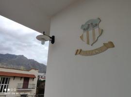 Casa Calise, appartamento a Ischia